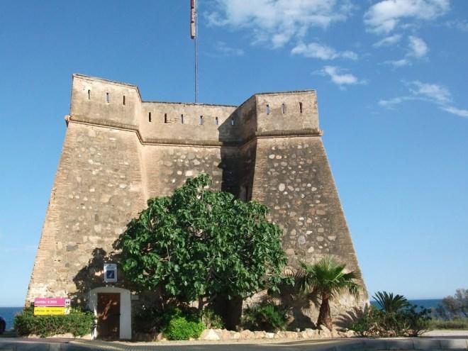 castillo-de-villaricos